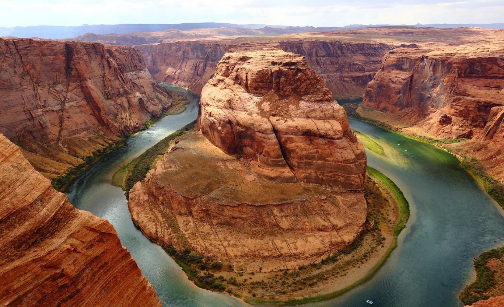 Arizona - Horseshoe Bend