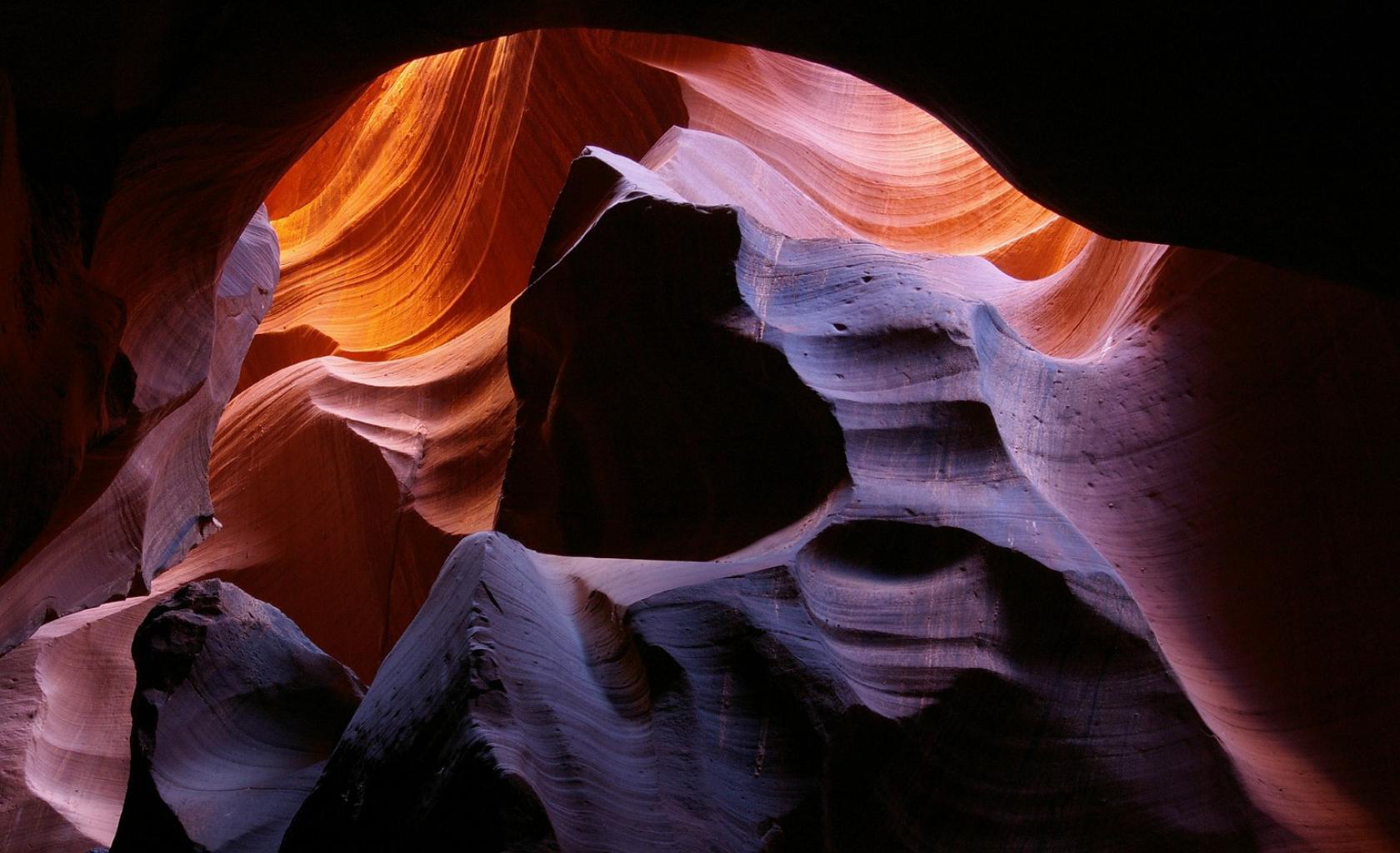 Utah - Antelope Canyon