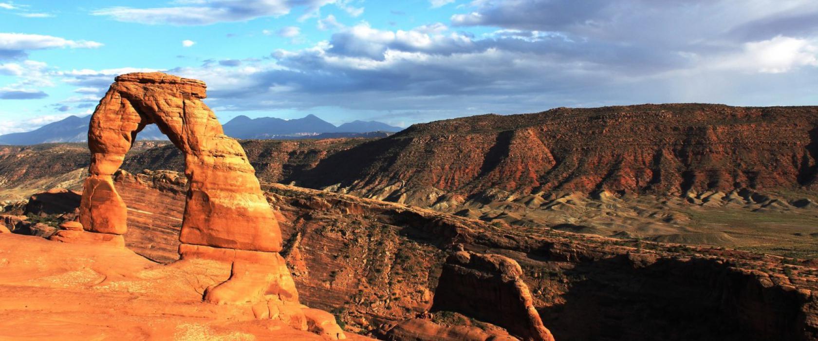 Arizona - Delicate Arch
