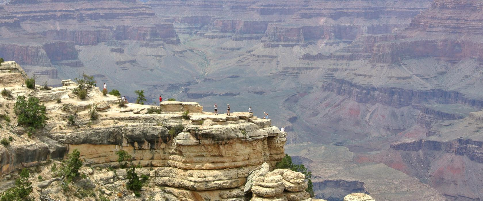 Grand Canyon National Park Amerika