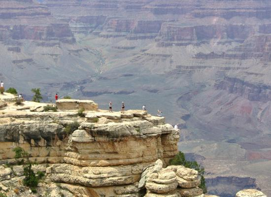 Grand Canyon National Park Amerika
